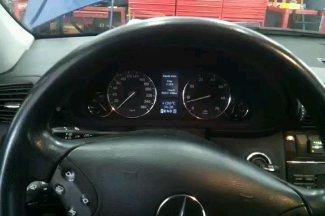 Mercedes Clase C 240 4Matic 5p (25)