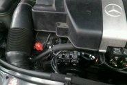 Mercedes Clase C 240 4Matic 5p (27)