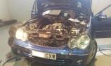 Mercedes Clase C 240 4Matic 5p (31)