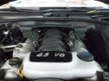 Porsche Cayenne Inyectores GLP (1)